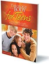 Theology Of The Body For Teens Leaders Guide by Jason & Crystalina Evert, Brian Butler [Ascension Press,2006] (Paperback)