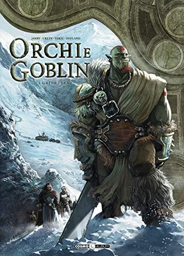 Orchi e goblin. Gri'im/Sa'ar (Vol. 2)