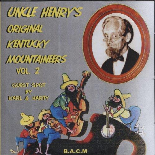 Uncle Henry's Original Kentucky Mou…