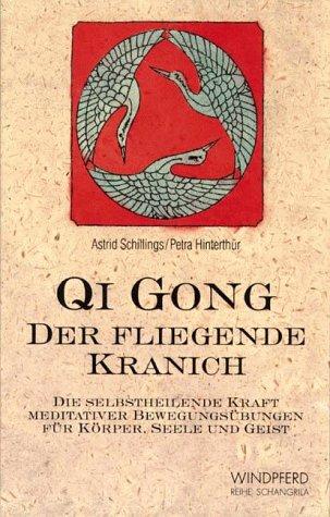 Qi Gong, Der fliegende Kranich