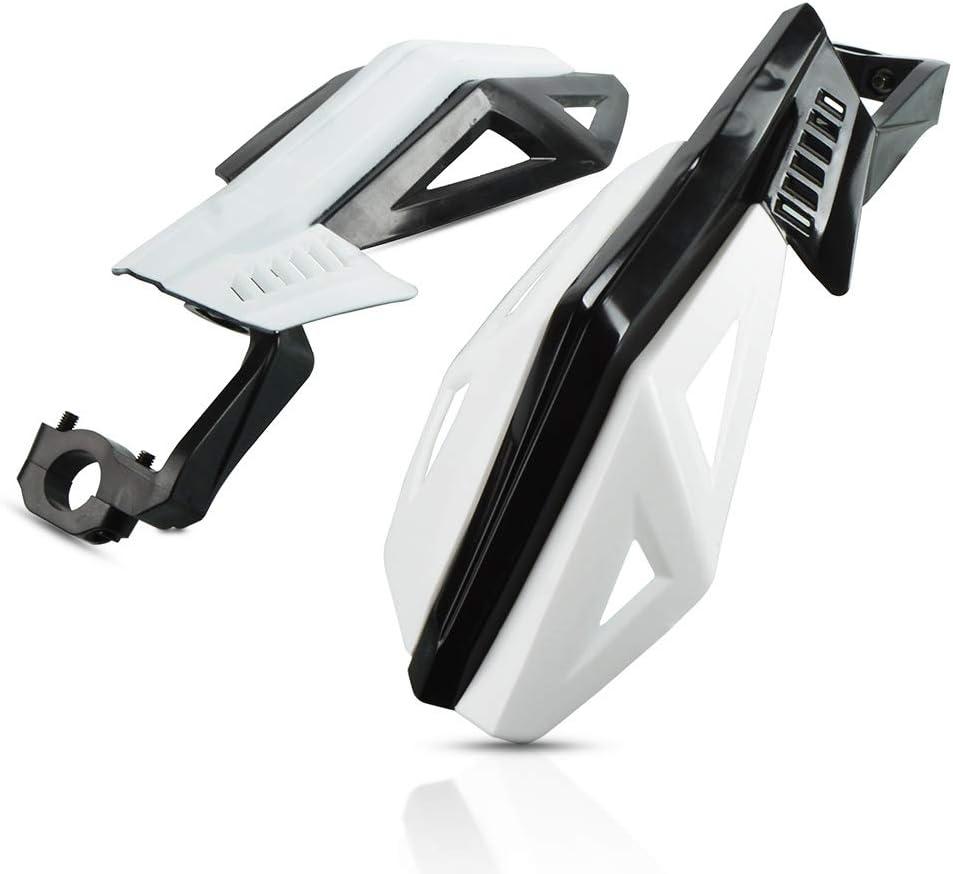 Max 55% OFF Teng-young Award Motorcycle Hand Guard Protector Yamaha Shield for YZ8