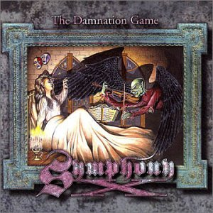 The Damnation Game / Symphony X