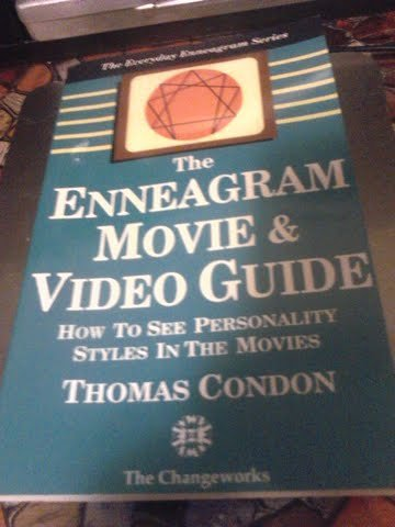 The Enneagram Movie and Video Guide: How to See Personality Styles in the Movies (Everyday Enneagram)