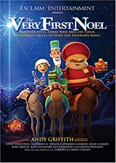 The Very First Noel