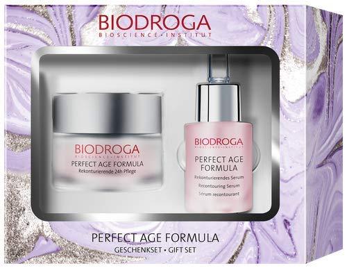 Biodroga Perfect Age Formula Set