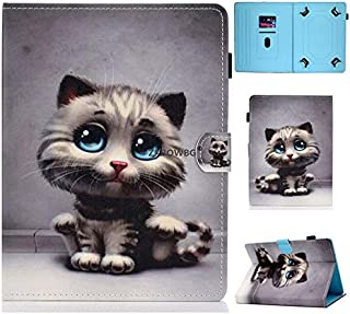 Tablets & e-Books Case - PU Leather 7.0 inch Universal Case For Alcatel ONE TOUCH ONETOUCH 1T 7/Pixi 4 7.0/Pixi 3 7.0 7 in...