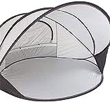 Tienda de campaña LAZ para 1 ~ 2 personas, impermeable, resistente al viento, tienda de campaña, fácil de instalar, tienda pequeña, cuatro estaciones, senderismo, playa al aire libre
