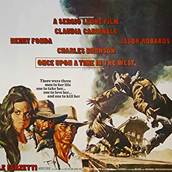 Once Upon a Time in the West (Movie Theme)
