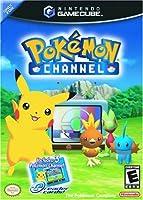 Pokemon Channel / Game