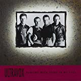 Songtexte von Ultravox - Dancing With Tears in My Eyes