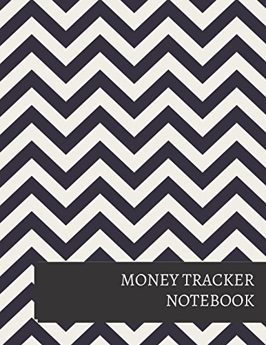 Money Tracker Notebook
