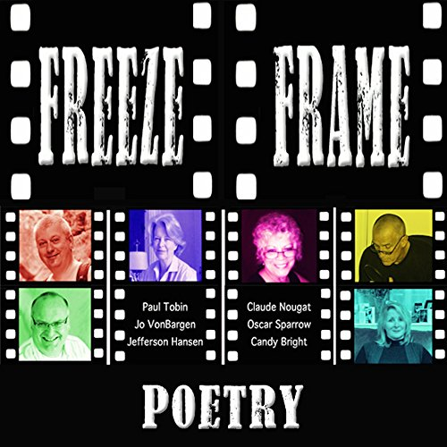 Freeze Frame  By  cover art