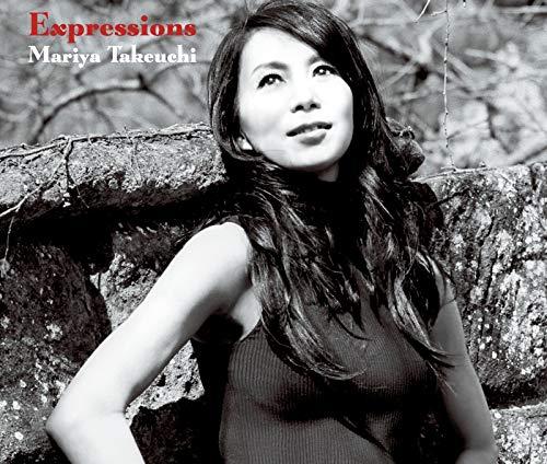【Amazon.co.jp限定】Expressions(通常盤) (特典:メガジャケ付)