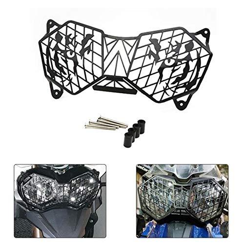 Motorfiets Koplamp Grille Light Cover Beschermende Garde, Voor Triumph TIGER 1200XC EXPLORER 12-17 Motorfiets Koplampen Protector