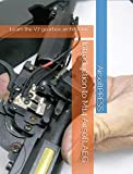 Introduction to M14 Airsoft AEG: Learn the V7 gearbox architecture (English Edition)