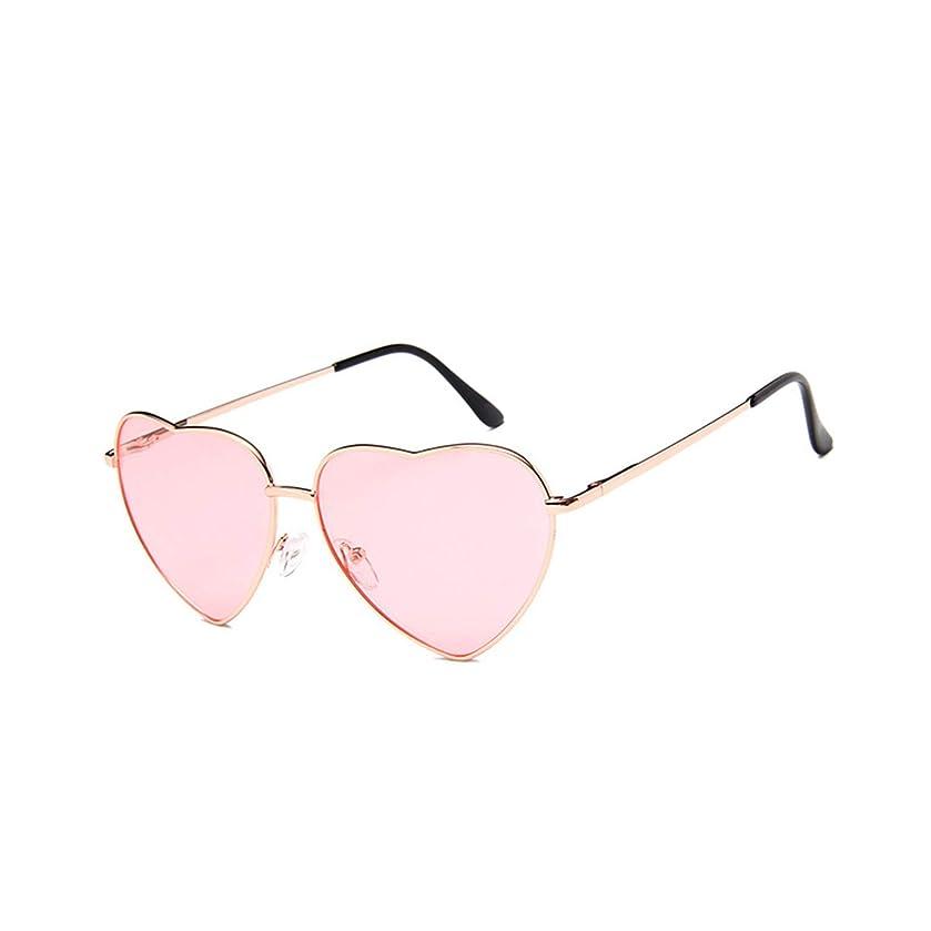NEW Vintage Heart Sunglasses Women Brand Designer Candy Color Gradient Sun Glasses Outdoor Goggles Party Oculos De Sol