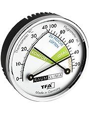 TFA Dostmann 45.2024 - Higrómetro térmico, multicolor