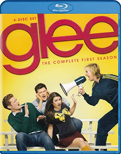 Glee - Season 1 [Blu-ray]