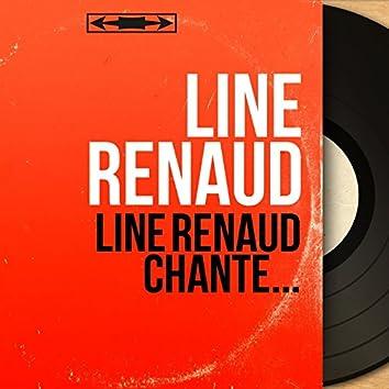 Line Renaud chante... (Mono Version)