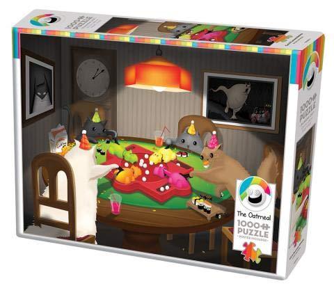 Cobble Hill- Rompecabezas, Multicolor (Cobblehill 80205)
