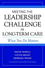 Best leadership in long term care Reviews