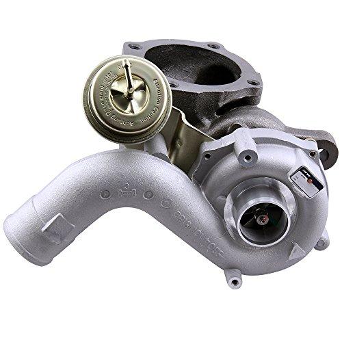 maXpeedingrods 53039880053 Turbolader Abgasturbolader K03-058 150HP Turbo