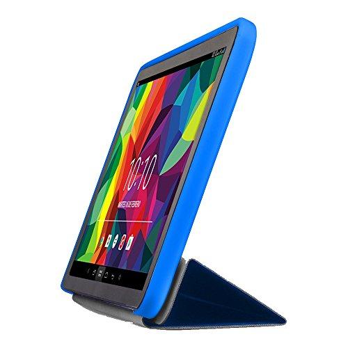 Woxter Cover Tab 90 N Blue- Funda Tablets 9