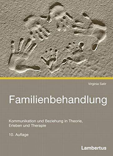 Familienbehandlung: Kommunikation und Beziehung in Theorie, Erleben und Therapie