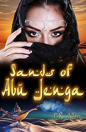 Sands of Abu Jenga
