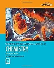 Edexcel international GCSE (9-1). Student's book. Chemistry. Per le Scuole superiori. Con ebook. Con espansione online