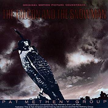 Falcon & The Snowman