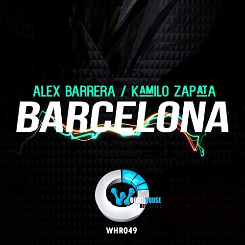 Alex Barrera & Kmilo Zapata