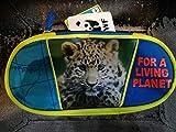 WWF ASTUCCIO OVALE ORGANIZZATO BOY