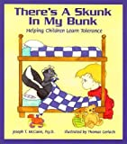 There's a Skunk in My Bunk: Helping Children Learn Tolerance (Let's Talk)