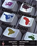 The Global Competitiveness Report 2000