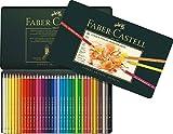 Faber-Castell Farbstifte Polychromos (36er Metalletui)
