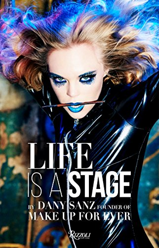 Image of Life Is a Stage: Make Up For Ever