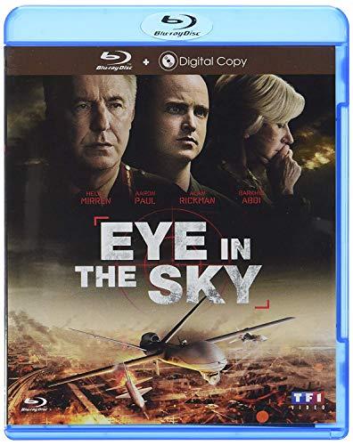 classement un comparer Yeux du ciel [Blu-Ray + Copie Digitale]