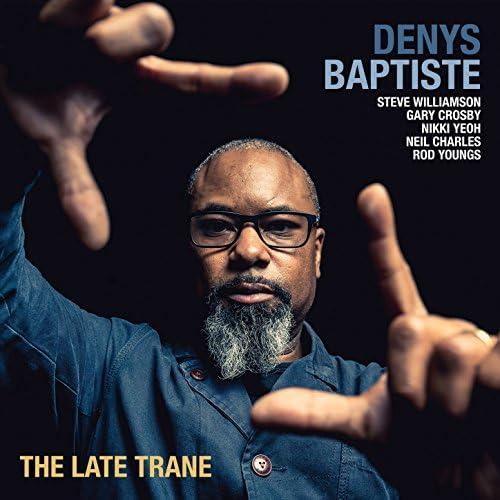 Denys Baptiste