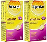 Supradyn Intensia - 30 comprimidos efervescentes (2 lotes)
