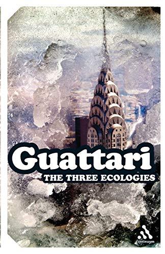 The Three Ecologies (Continuum Impacts)
