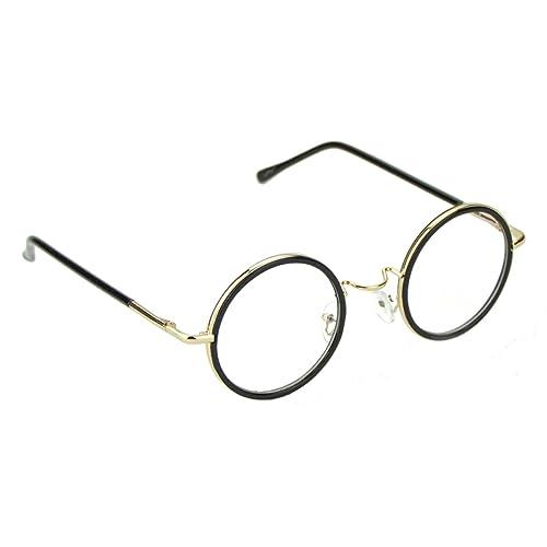 3ba4677db663 Cyxus Blue Light Filter (Transparent Lens) Glasses