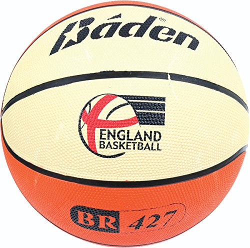 Best Deals! Sportsgear US Baden BR426 Rubber Basketball Ball Size 6 Ladies/Youths