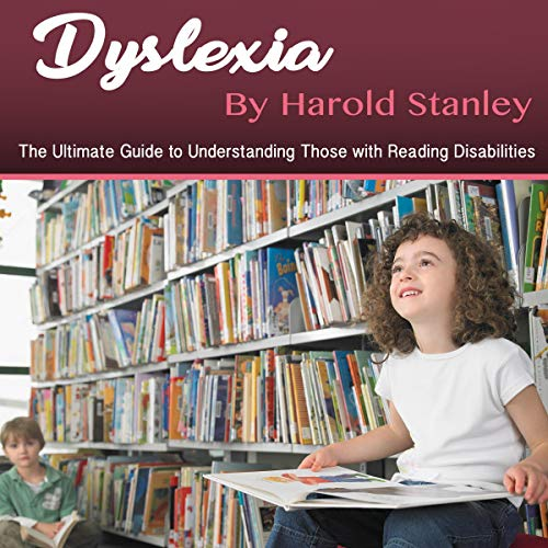 Dyslexia  By  cover art