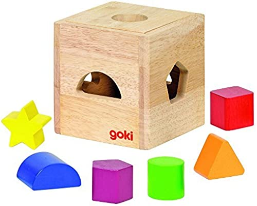Goki Sort II Box by Goki