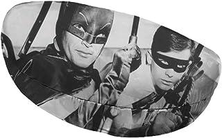 Caixa p oculos pu dco movie batman and robin pb 16,5 x 6,9