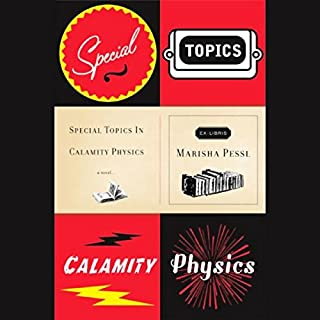 Special Topics in Calamity Physics                   By:                                                                                                                                 Marisha Pessl                               Narrated by:                                                                                                                                 Emily Janice Card                      Length: 21 hrs and 38 mins     897 ratings     Overall 3.8