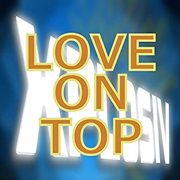 Love On Top (feat. Ghosts)