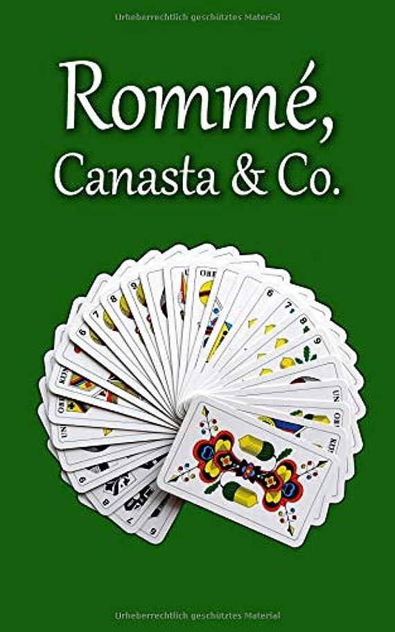 面倒キウイジョイントRommé, Canasta & Co.: Spielstaende notieren   Notizbuch   120 Seiten   fuer bis zu 4 Spieler   Geschenkidee   Spielabende mit Freunden