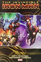 Best iron man omnibus vol 2 Reviews